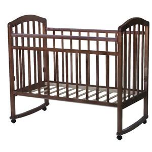 Кровать детская Алита-2, орех