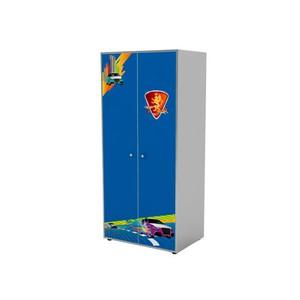Шкаф 2-х дверный Skyline