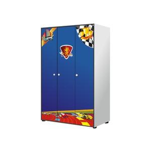 Шкаф 3-х дверный Skyline