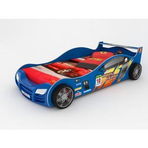 Кровать-Машина R800E Mini, Sky