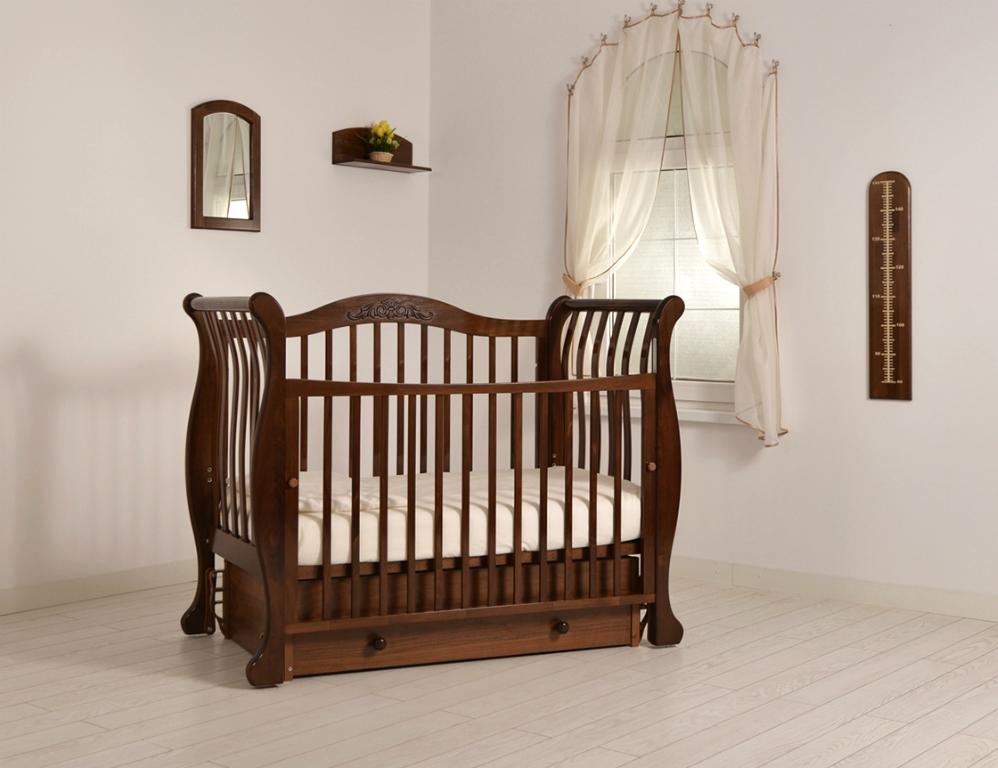 Детские кроватки в краснодаре купить